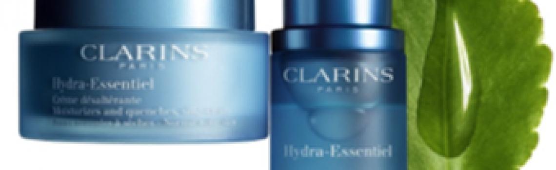 Clarins Hydra-Essentiel