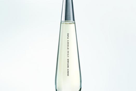 L'Eau d'Issey Pure Eau de Parfum (Új illat 2016)